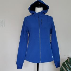 Mondetta Outdoor Project Jacket Size Small